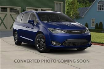 2018 Chrysler Pacifica Touring LS