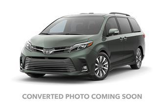 2018 Toyota Sienna Limited Base
