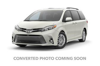2019 Toyota Sienna XLE NAV